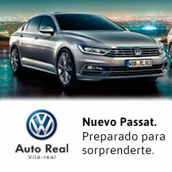 Publicidad Auto-real